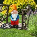 תכנון גינות בגן יבנה