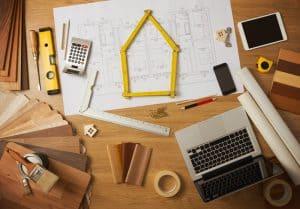 אדריכלות, הנדסה ופיקוח הנדסי