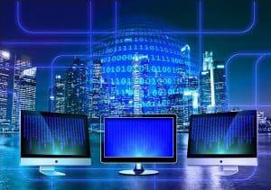 טכנאי מחשבים מקומי