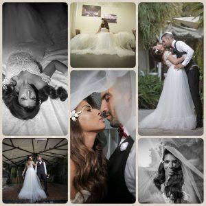 צלם חתונות באשדוד והסביבה