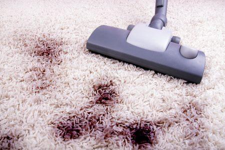 ניקוי שטיחים בנס ציונה