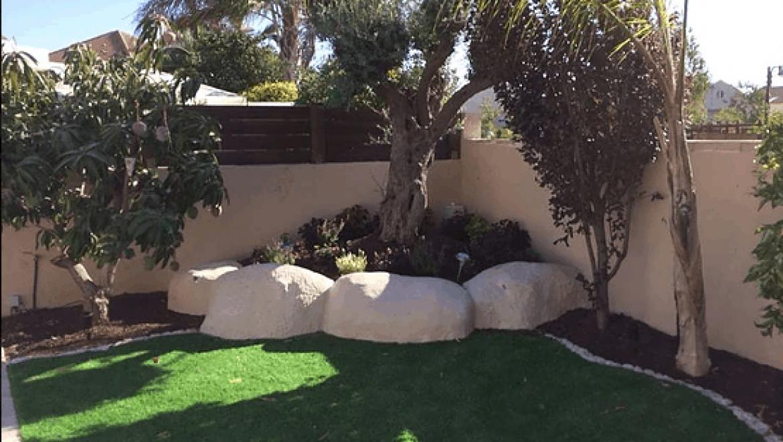 המסלעה – מוצרי גינון ותשתיות לגינה