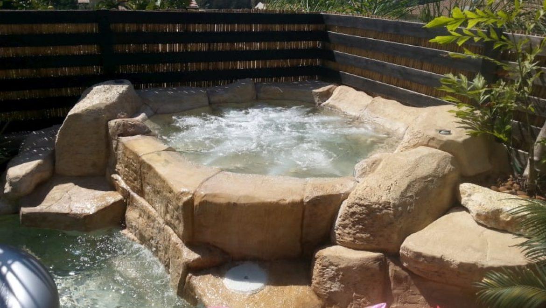 Udi-Art הקמת בריכות שחייה