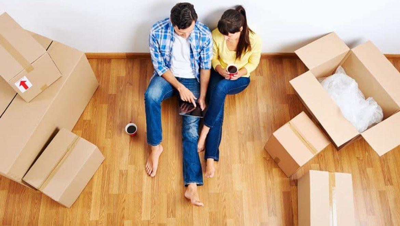 3 טיפים למעבר לדירה חדשה