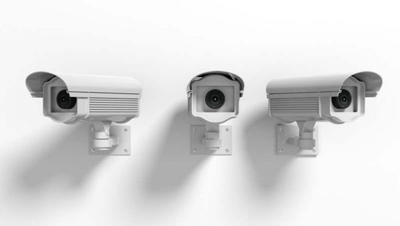 התקנת מצלמות אבטחה – גן יבנה, גדרה